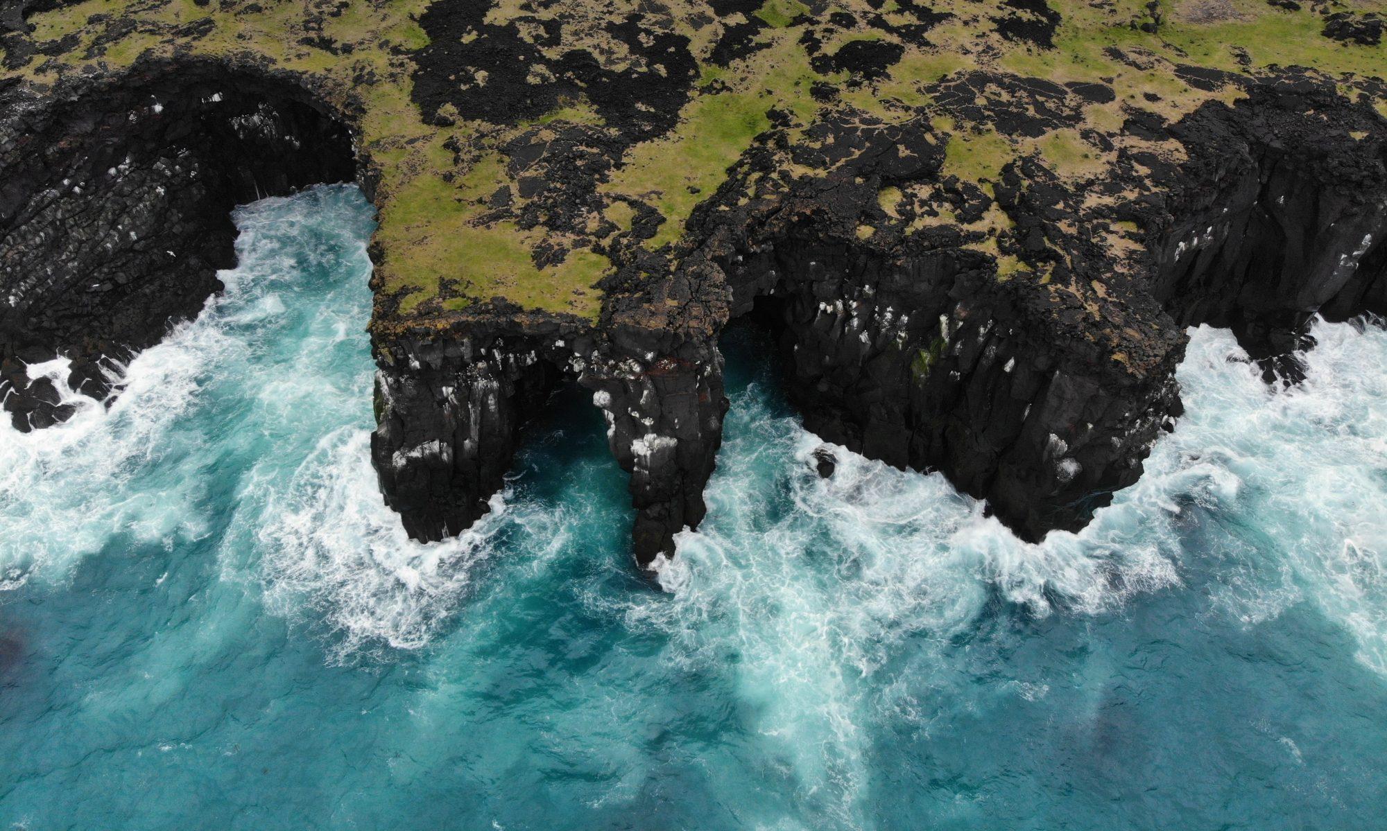 Guida di viaggio in Islanda